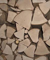 Brennholz – kammergetrocknet